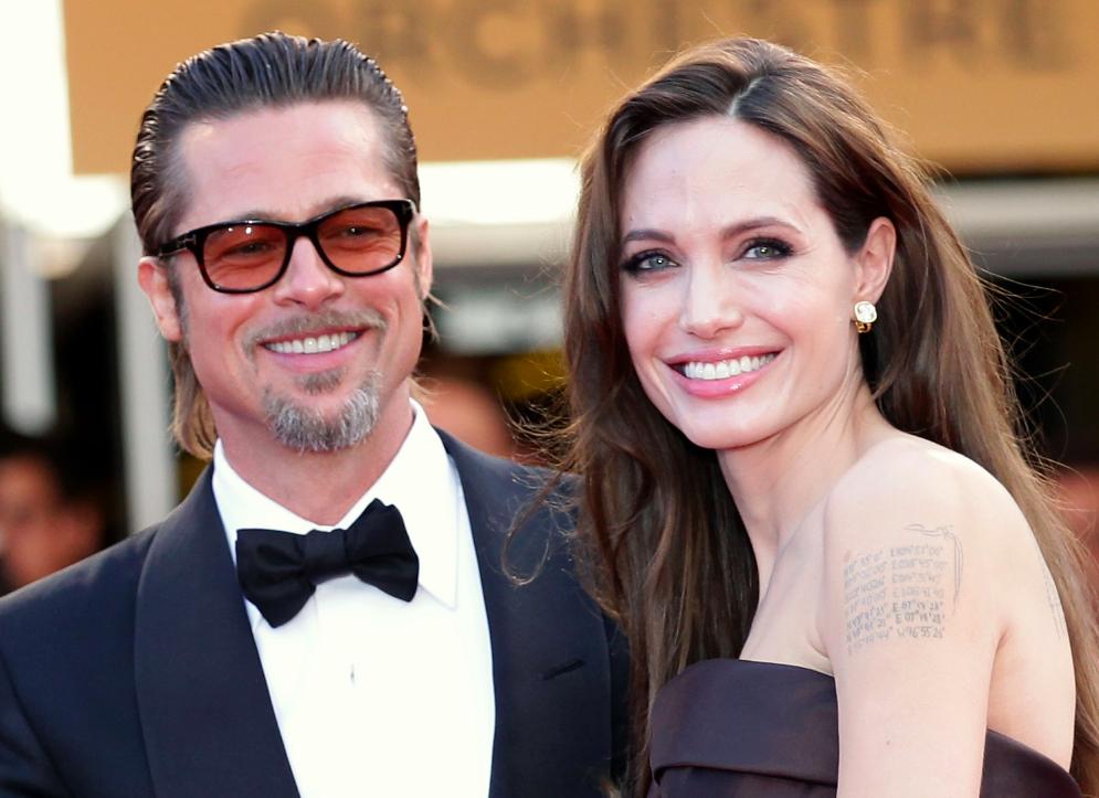 Divorzio Brad Pitt e Angelina Jolie per differenze inconciliabili