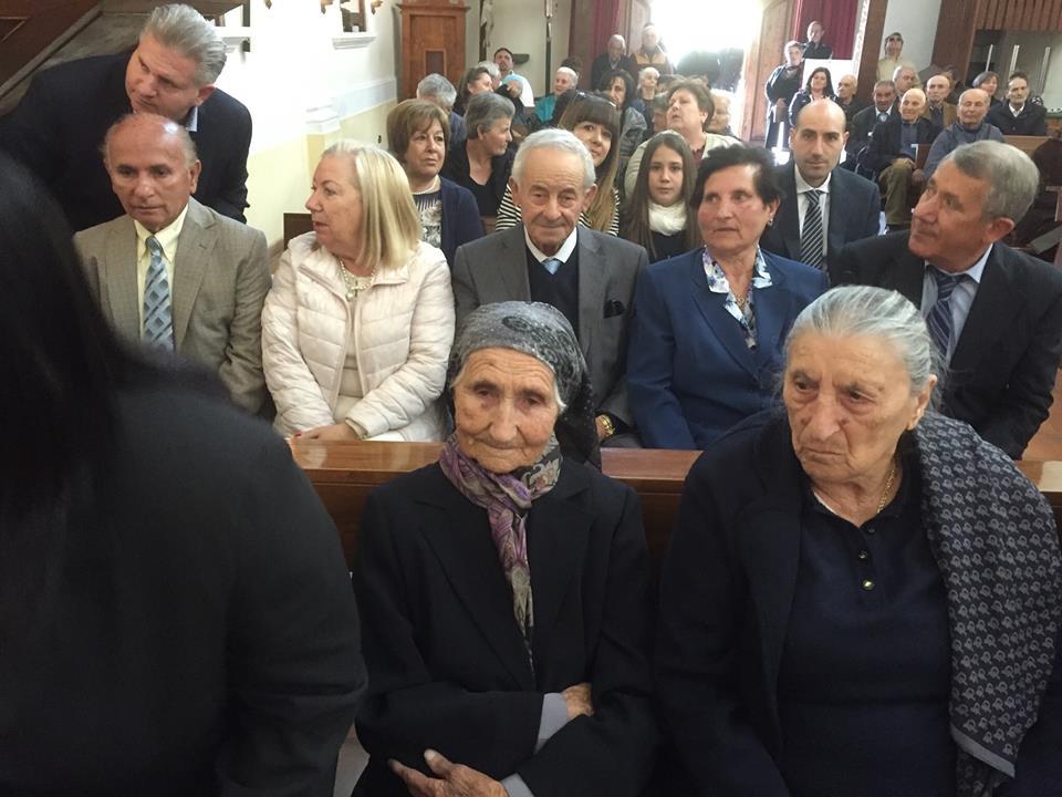 Record di centenari a Pollica ed Acciaroli