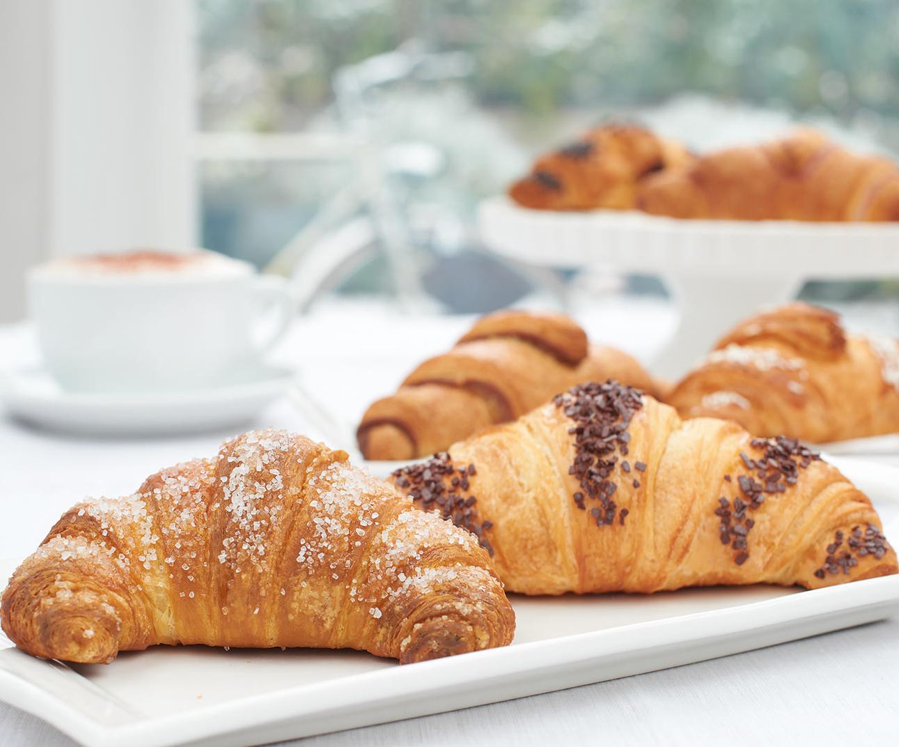 Croissant della Sammontana contengono dei filamenti metallici