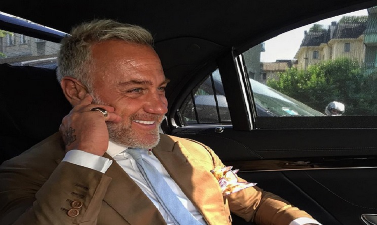 Cosa ha avuto Gianluca Vacchi? Manager in ospedale