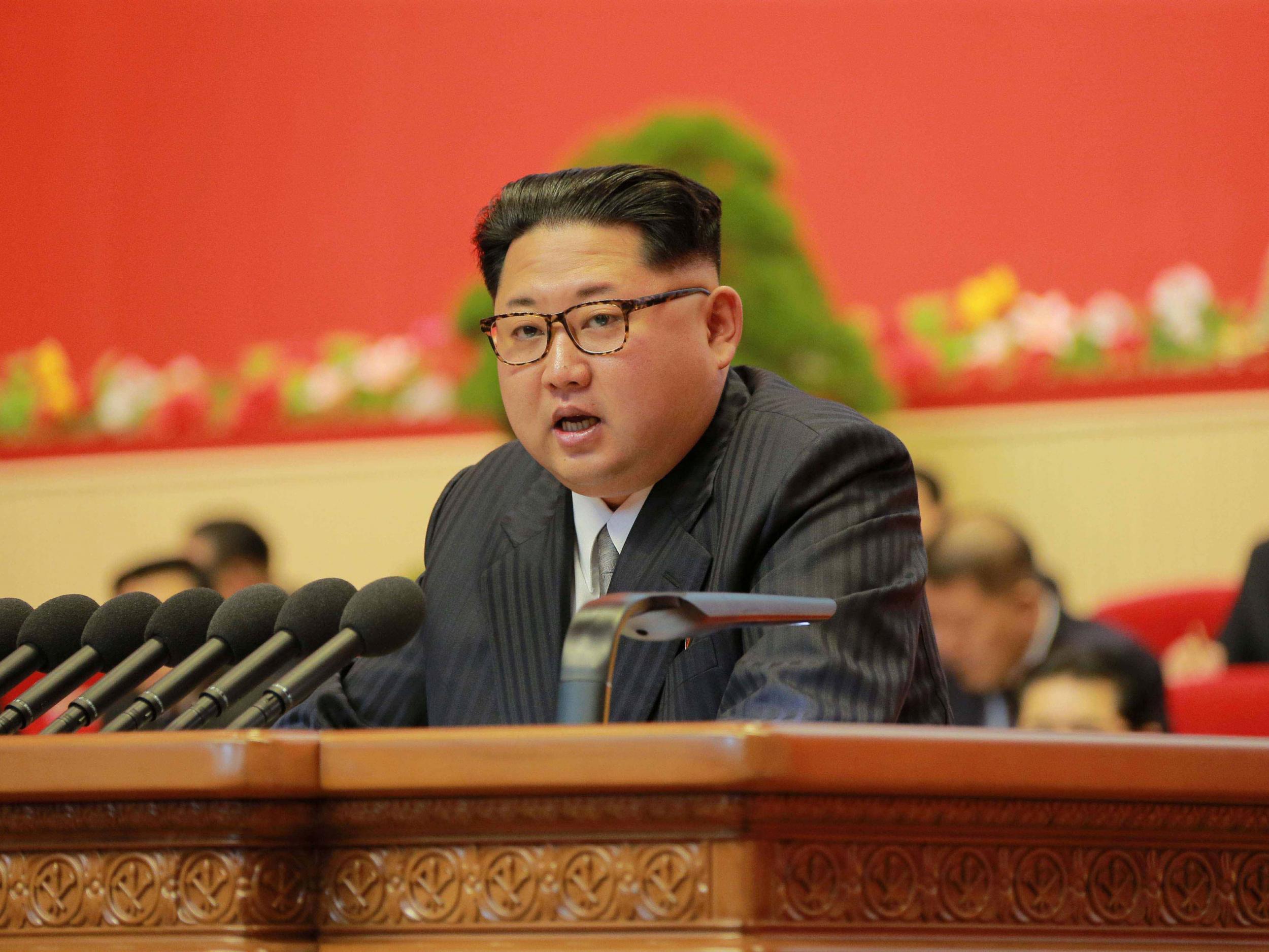Corea del Sud vuole morte Kim Jong un