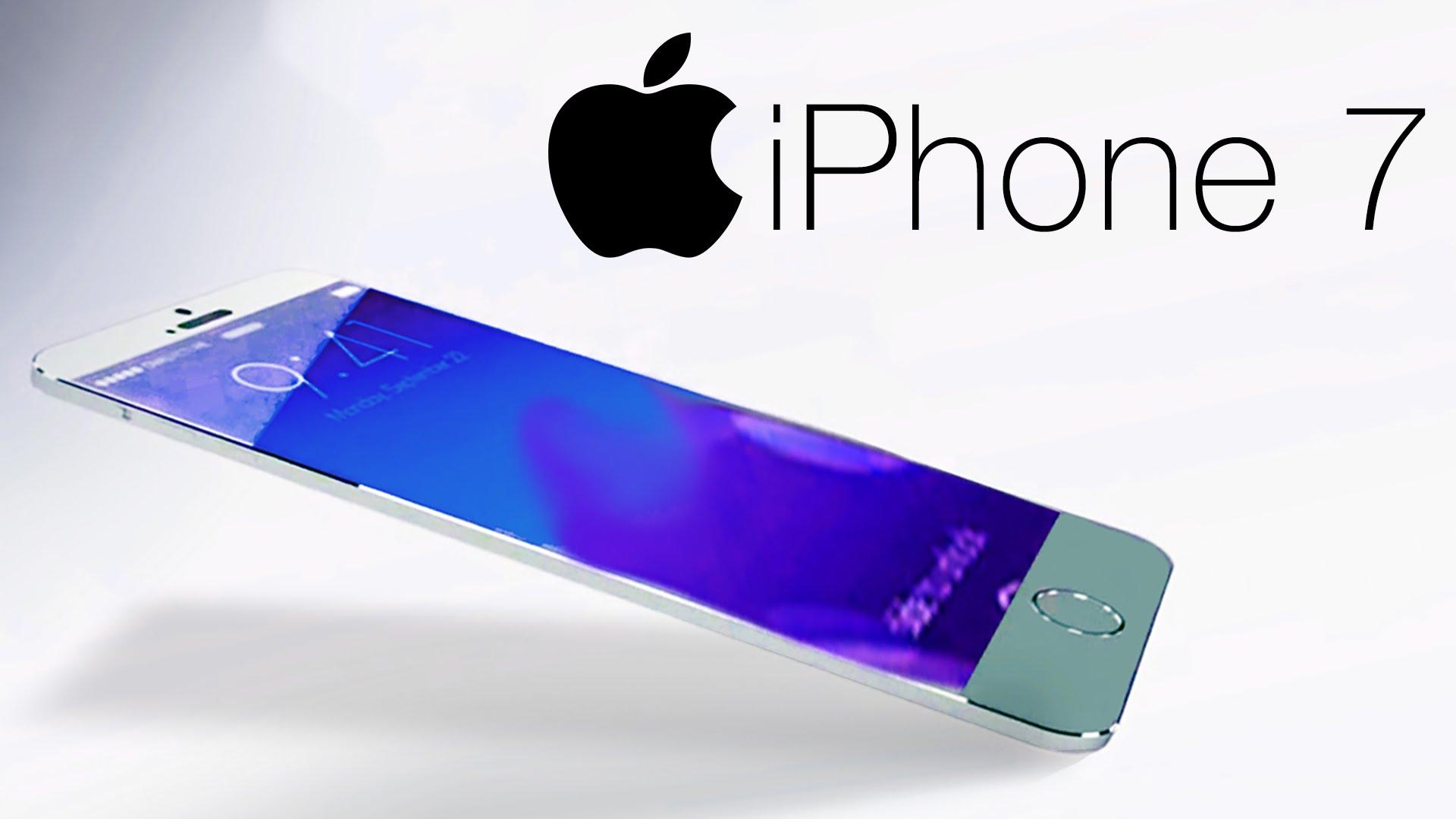La presentazione dell'iPhone 7 a San Francisco