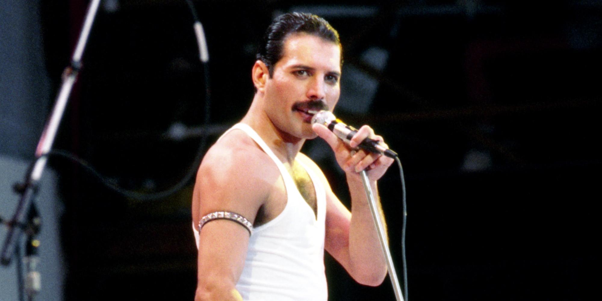 Queen, Freddie Mercury avrebbe spento 70 candeline