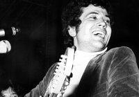 Lucio Battisti ricordato sui social a 18 anni dalla morte