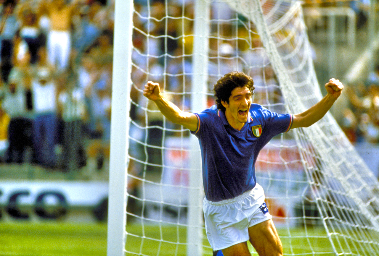 Paolo Rossi spegne 60 candeline