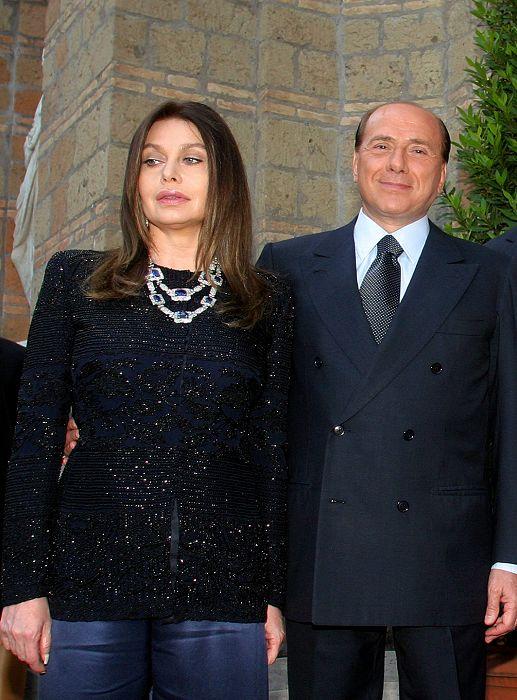 Silvio Berlusconi Veronica Lario, ricorso divorzio