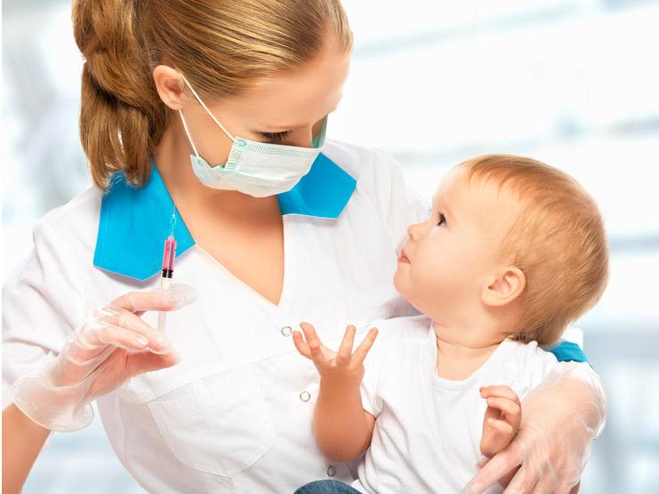 Pediatra malata di tubercolosi