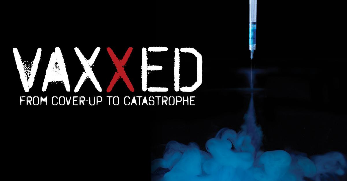 Vaxxed film anti vaccini Senato