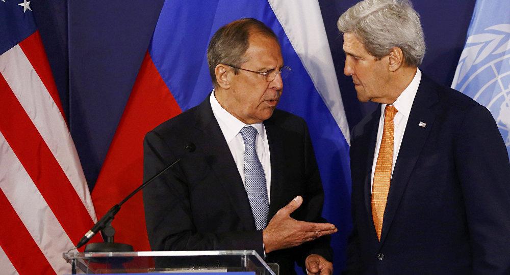 Losanna, vertice sulla Siria terminato con un nulla di fatto