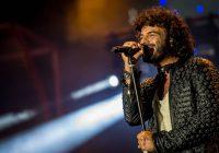 Francesco Renga: concerto di 2 ore a Milano, nuovo tour parte benissimo
