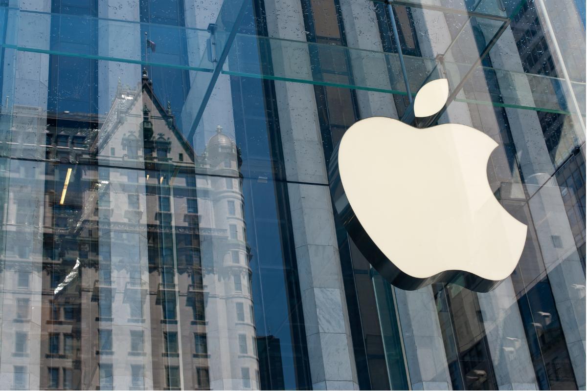 Apple, vendite dispositivi mobili dimisuiscono