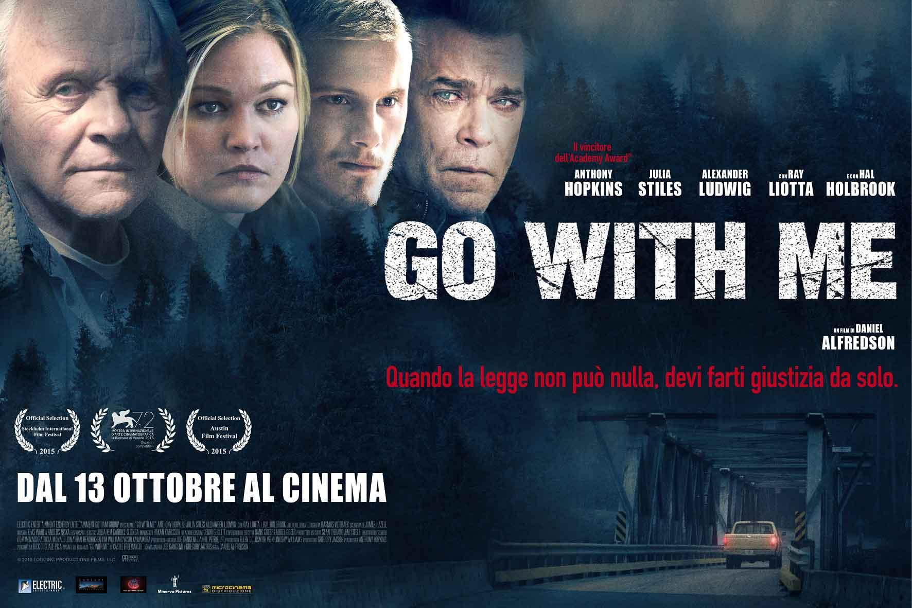 Go with me clip e trailer
