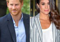 Meghan Markle ha conquistato il principe Harry?