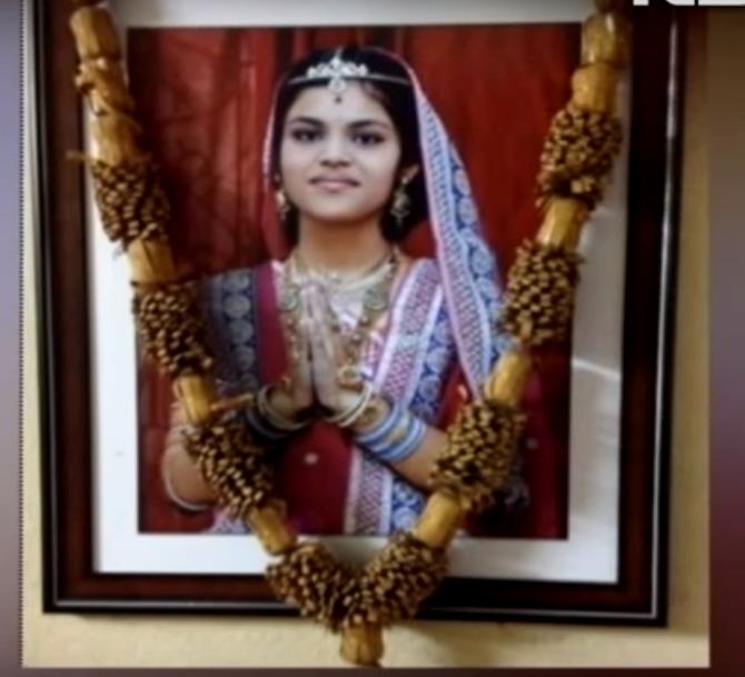 India, digiuno continuato uccide 13enne