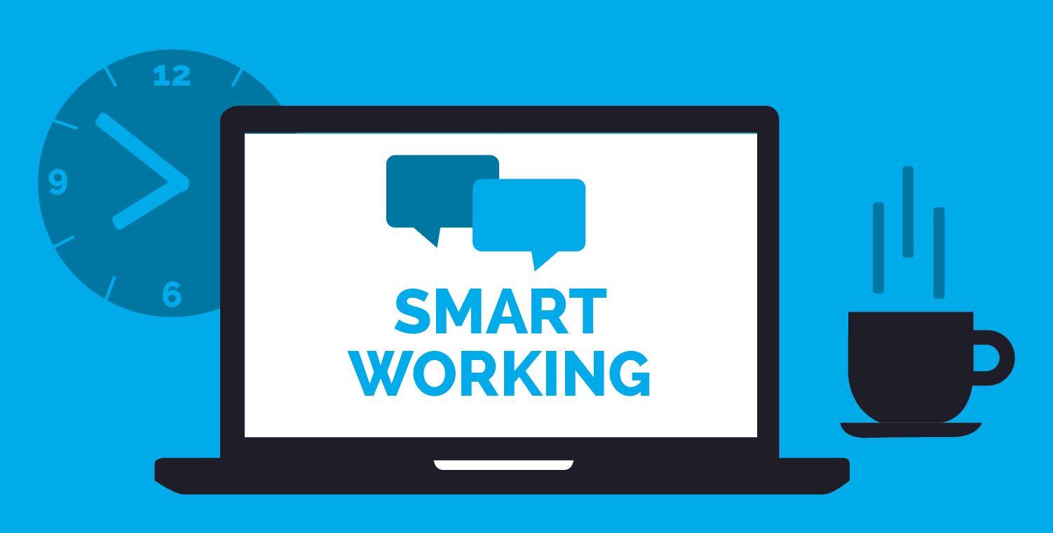 Smart Working nuovo modello di lavoro