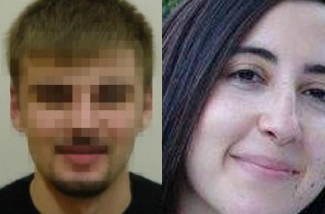 Nadia Arcudi: cognato accusato di omicidio volontario