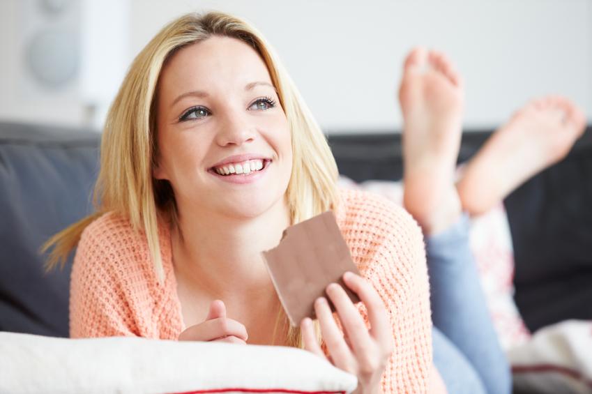Cioccolato al mattino per dimagrire velocemente