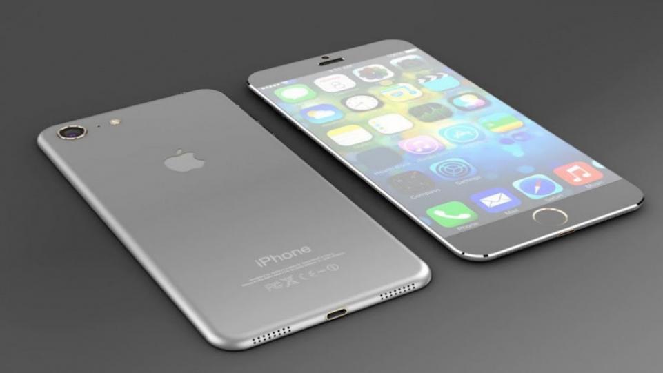iPhone 7 si blocca