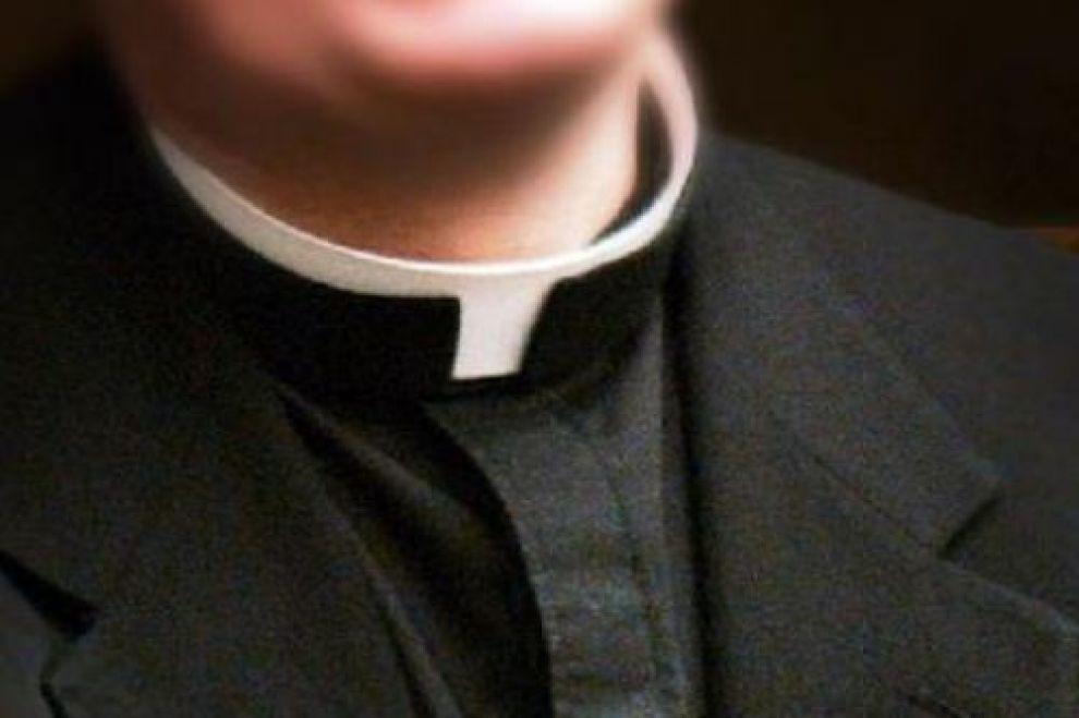 Prete Salvatore Anello arrestato per violenza sessuale