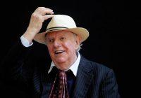 Dario Fo: morte a 90 anni per problemi polmonari