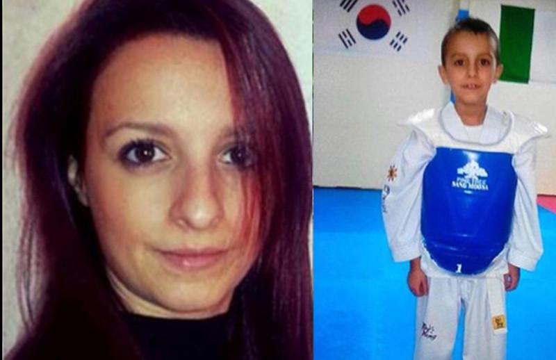 Delitto Loris, Veronica Panarello condannata, lacrime in Aula