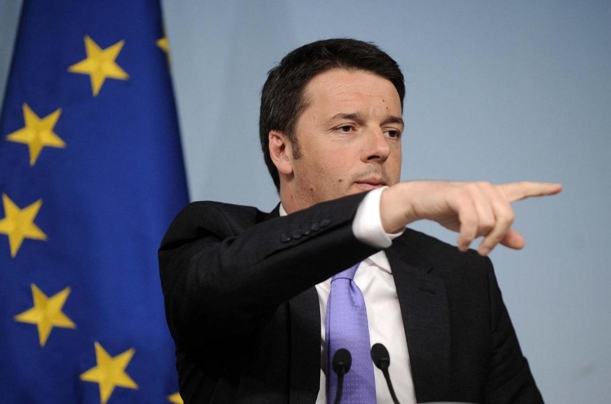 Renzi difende manovra economica 2017