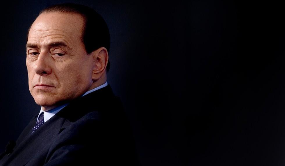 Silvio Berlusconi ricoverato