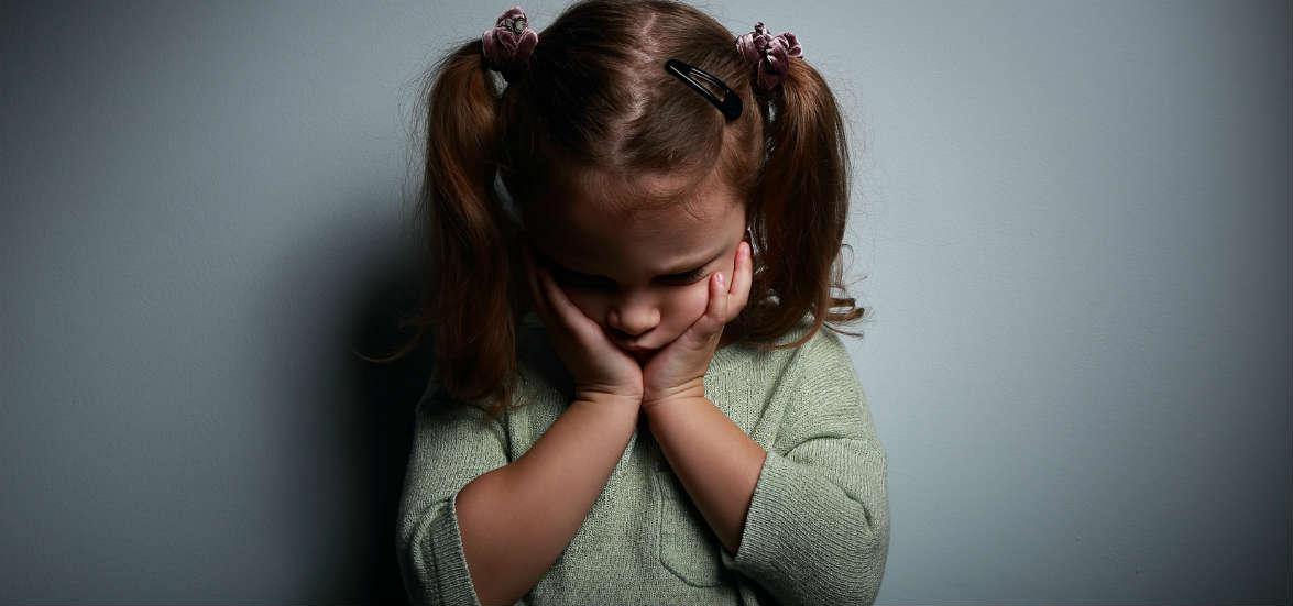 Disturbi psichiatrici infantili aumento