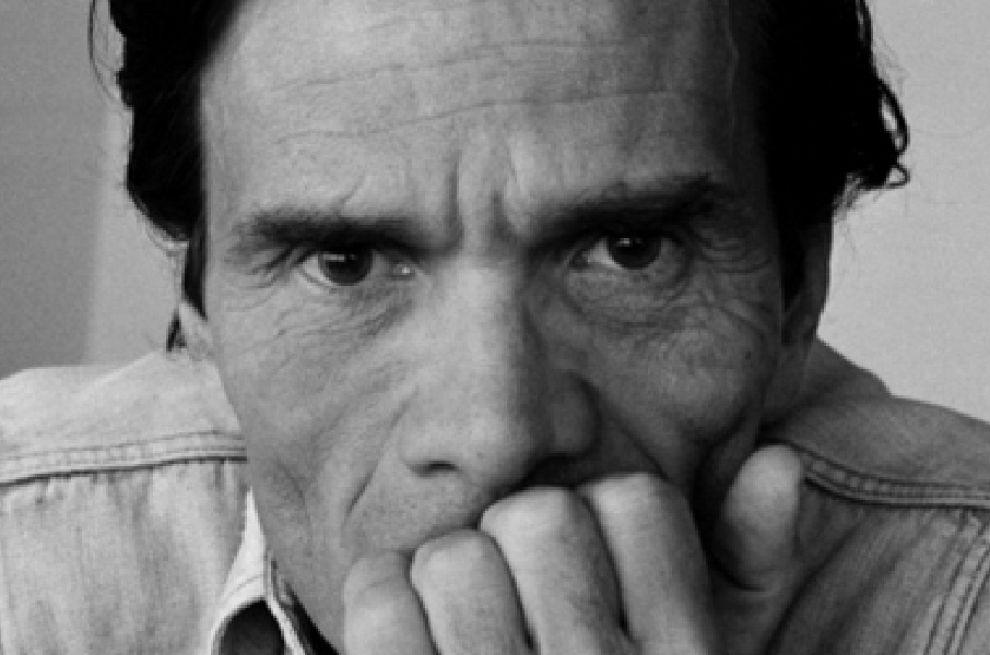 Pier Paolo Pasolini: commemorazione al giardino letterario di Ostia