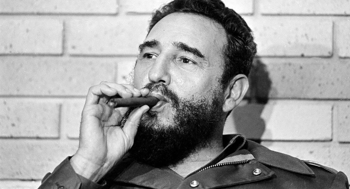 Cuba piange Fidel Castro: morto il Lider Maximo