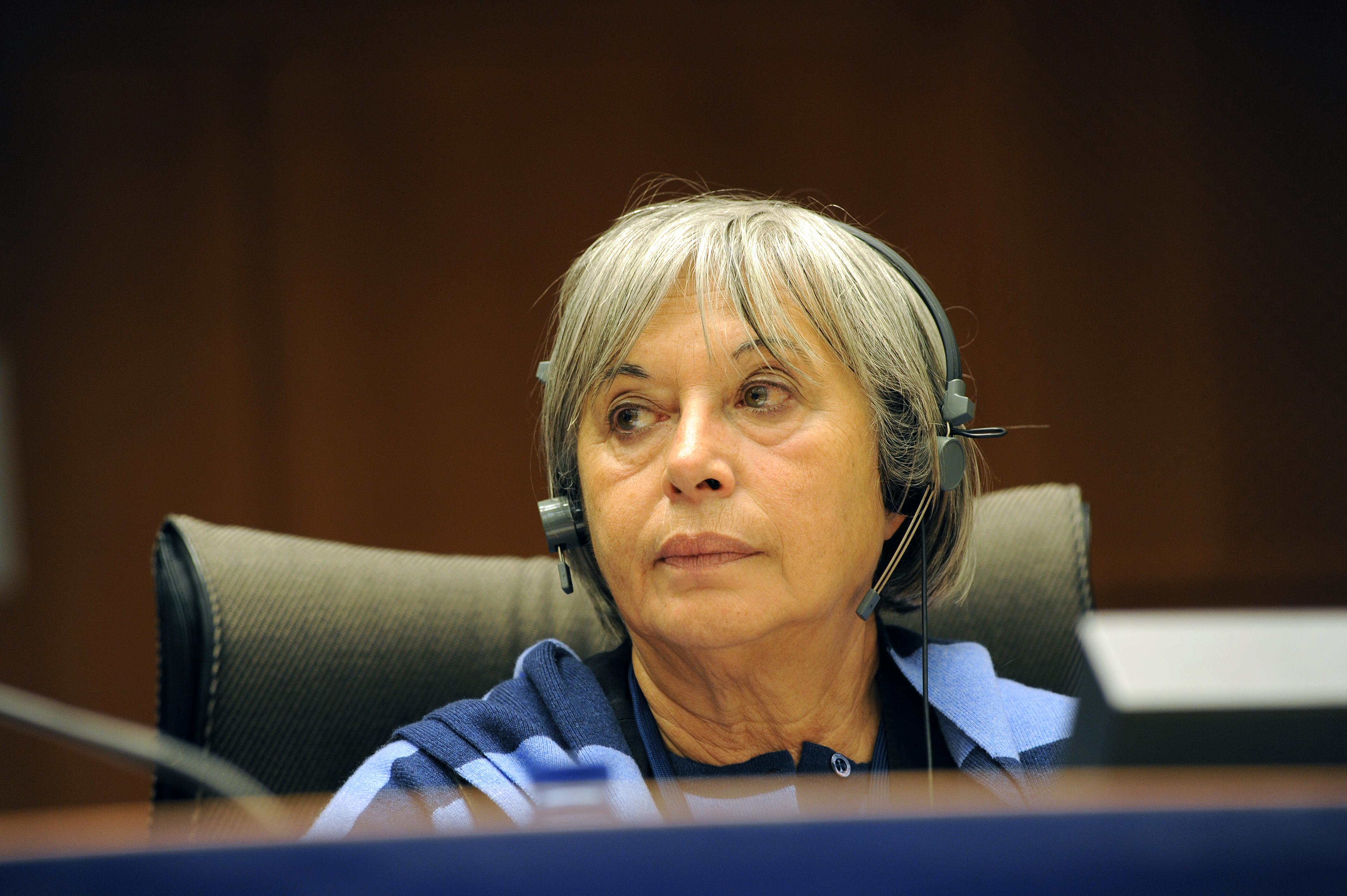 Marta Vincenzi condannata: 'Sono innocente'