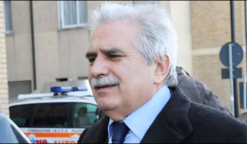 Severino Antinori: processo si apre a Milano