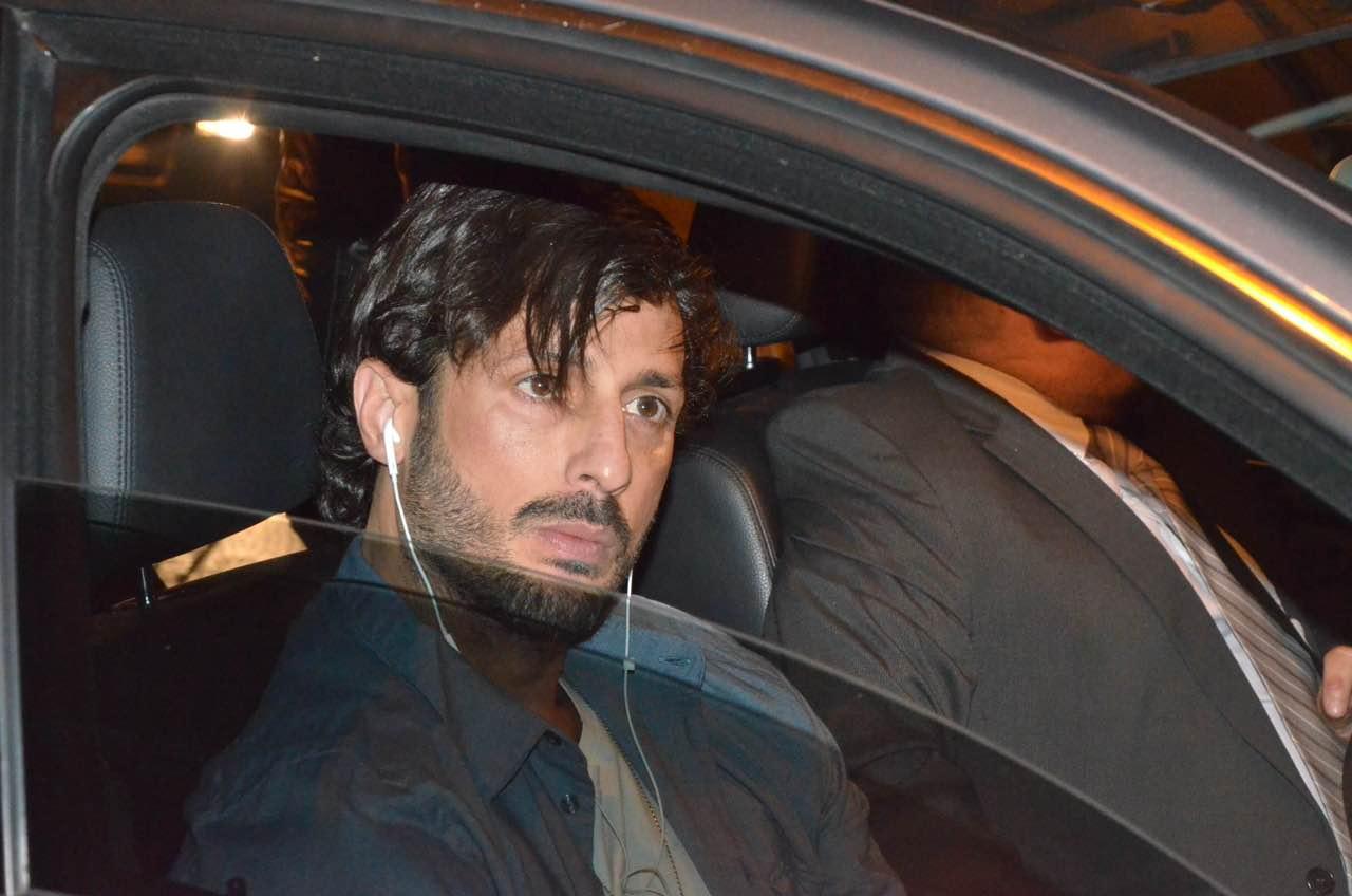 Fabrizio Corona, casa di Milano sequestrata