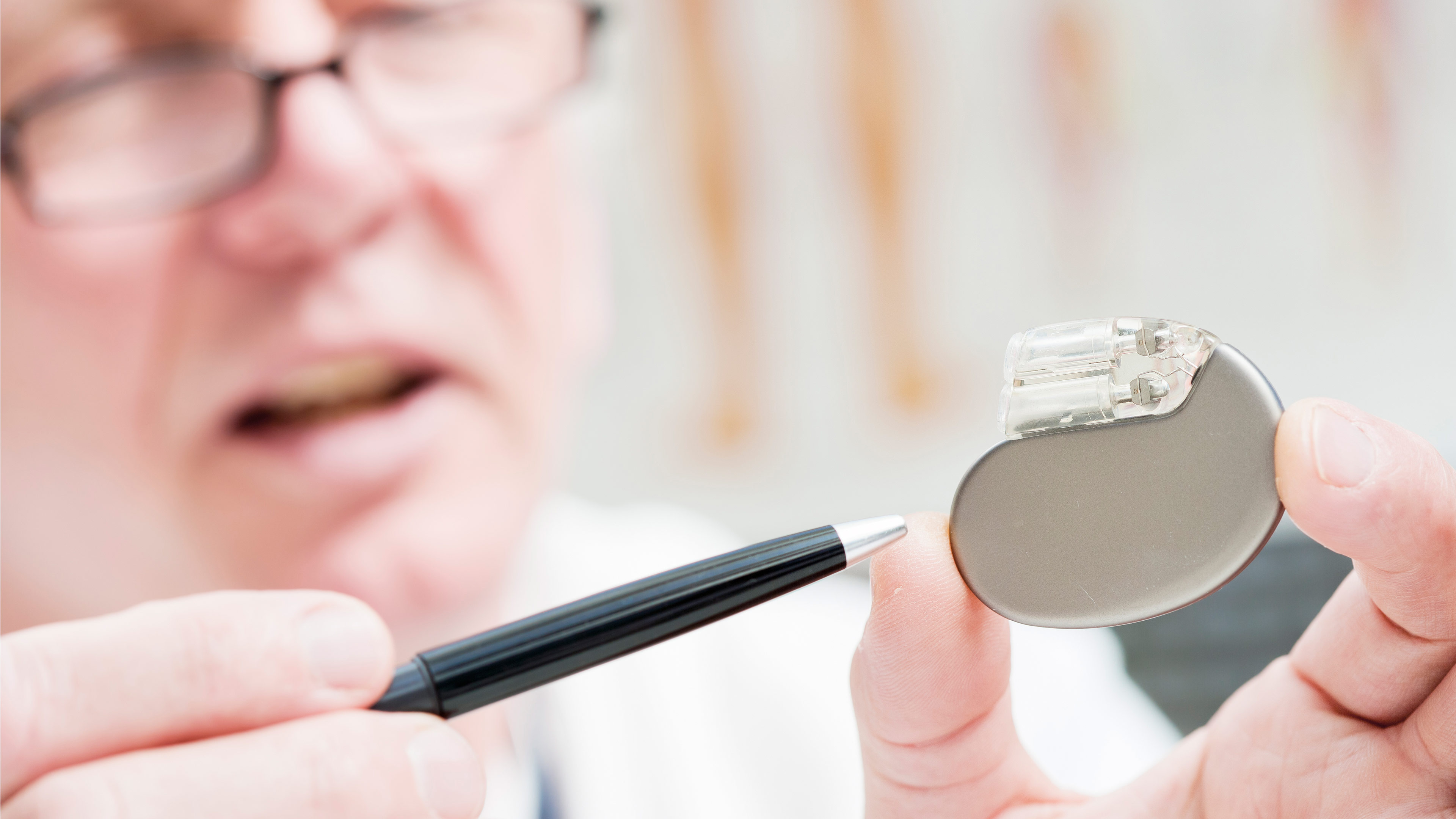Pacemaker difettosi fabbricati negli Usa, allarme in Italia
