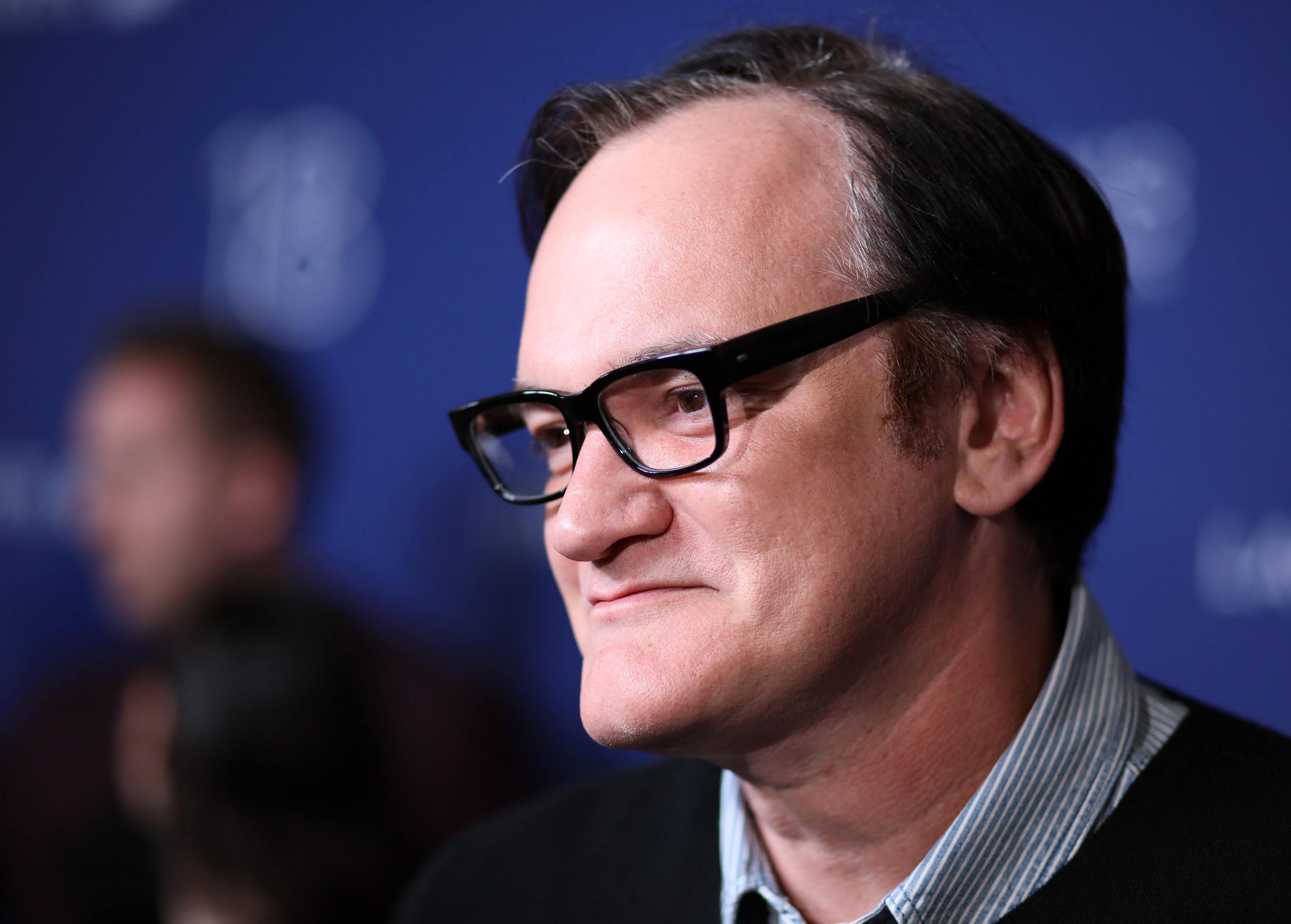 Quentin Tarantino: 2 film e poi ritiro