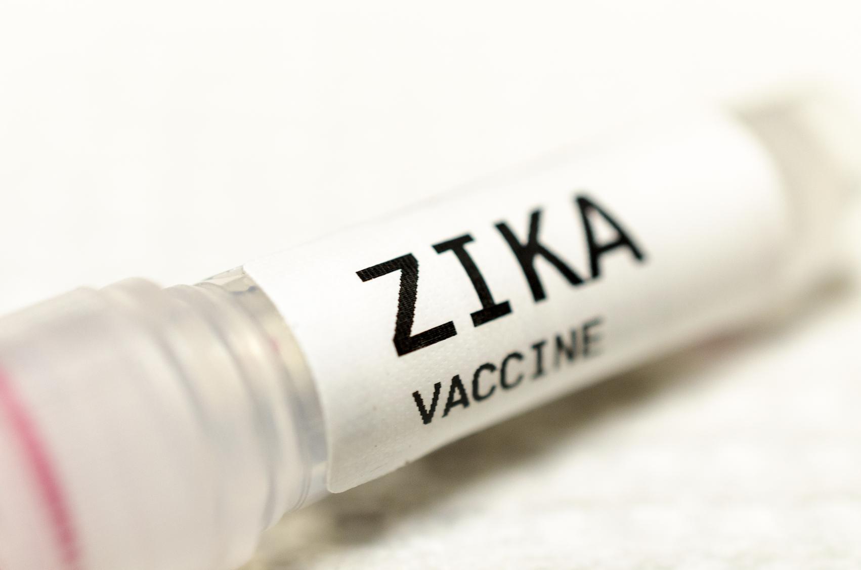 Vaccino Zika, primo test su umani