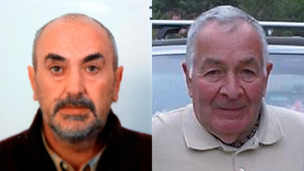 Libia, liberati ostaggi italiani Calonego e Cacace