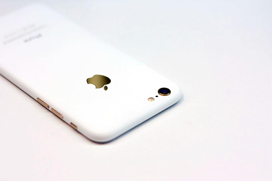 Apple, rumors sul nuovo colore jet white