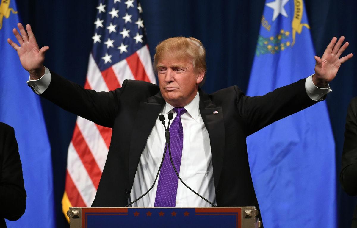 Usa, Donald Trump nuovo presidente