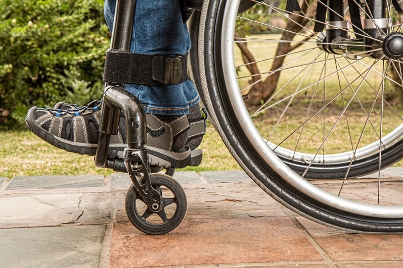Eventi in Italia per la Giornata della Disabilità