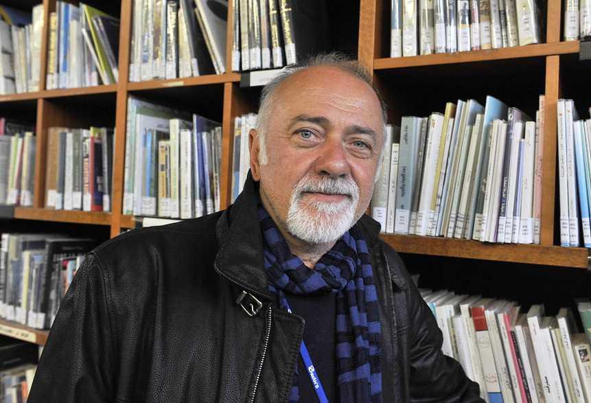Giorgio Faletti: il 25 novembre 2016 esce il nuovo disco