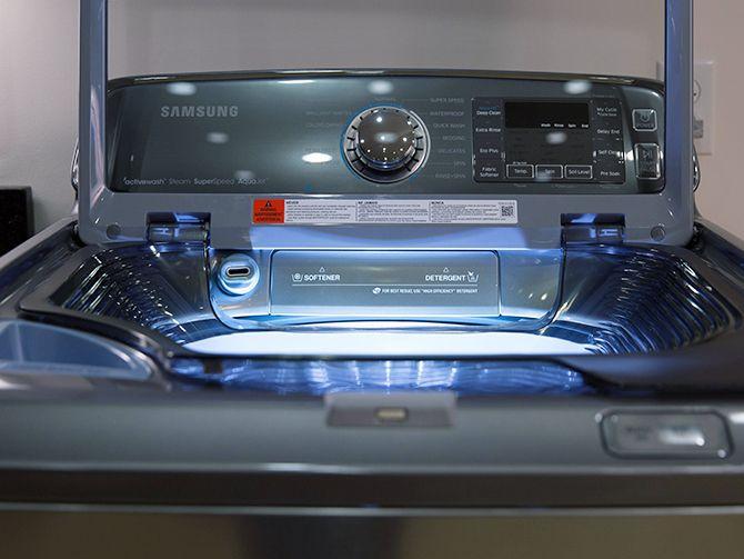 Nuovi guai per Samsung: ritirate lavatrici insidiose