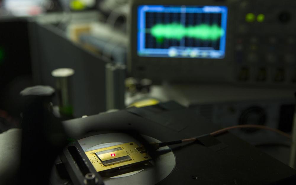 Harvard, scoperta radio più piccola del mondo