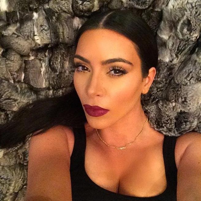 Kim Kardashian, profilo Instagram piccante