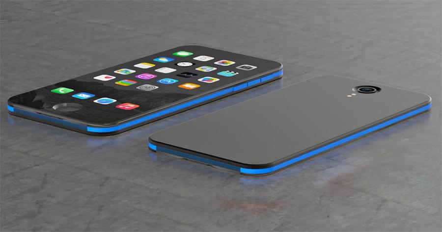 iPhone si piega come foglio di carta?