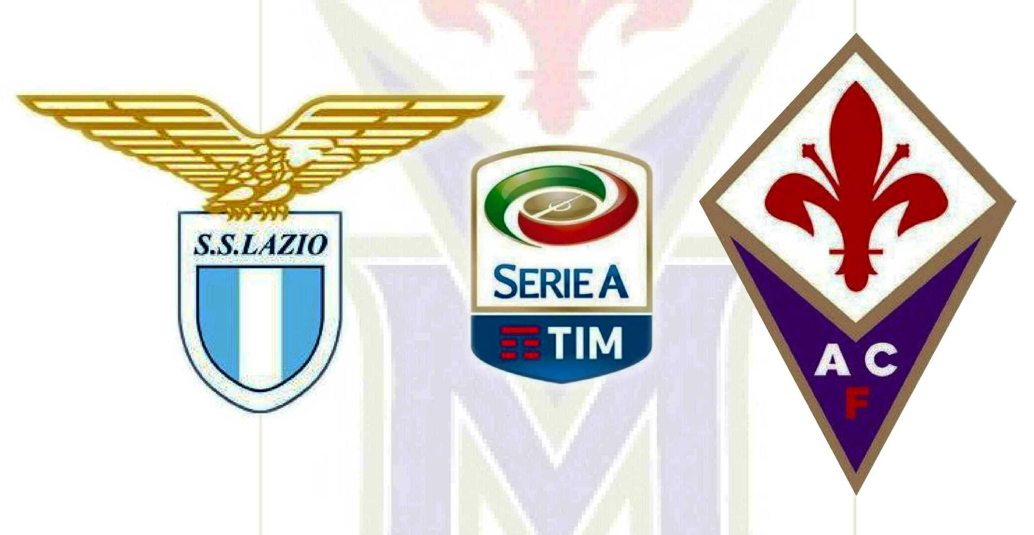 Lazio-Fiorentina: probabile pareggio per i bookmakers