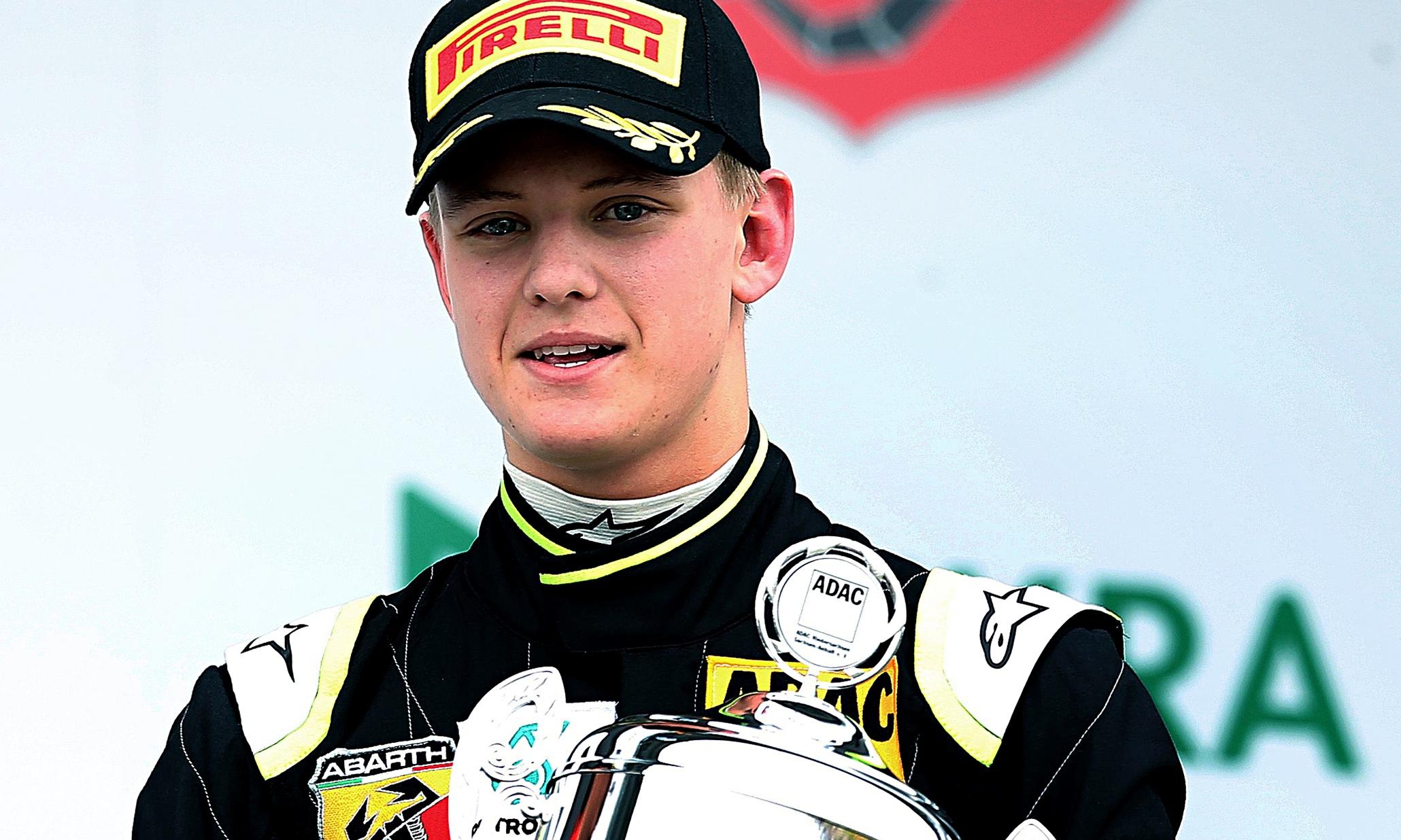 Mick Schumacher sarà un pilota della Formula Uno?