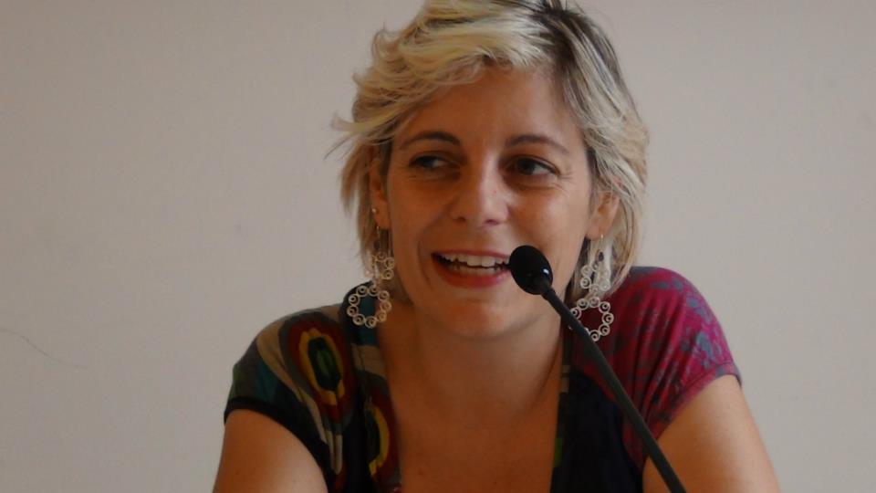 Francesca Del Rosso, Wondy, è morta
