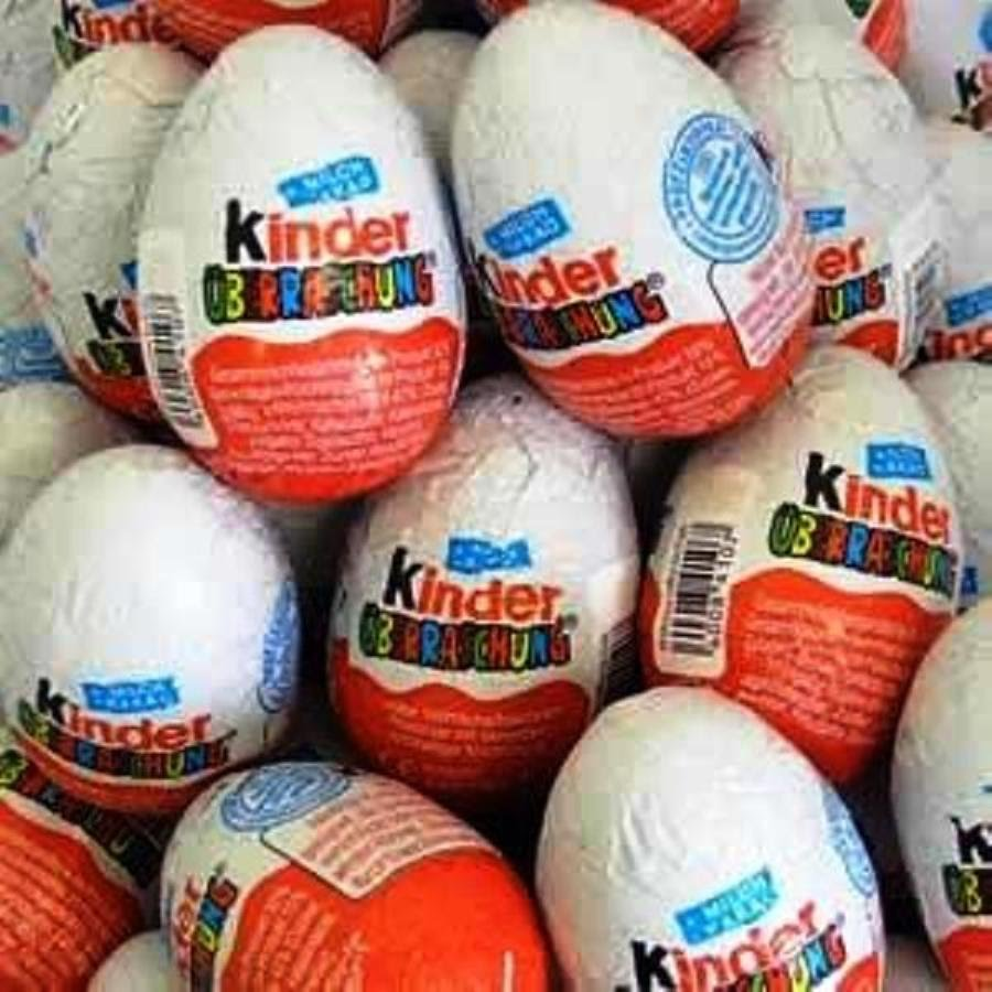 Ovetto Kinder, addio all'ideatore William Salice