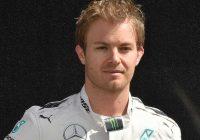 Mercedes, Nico Rosberg: addio alla Formula Uno